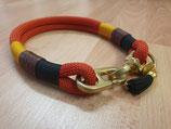 Tau Halsband Rusty- 41cm
