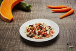 Gemüseflocken mit Kräutern 500g