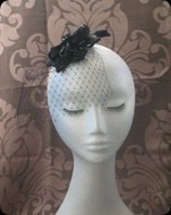 Fascinator *Ophelia*