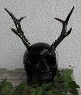 """""""schwarze Wälder"""" Geweih - Krone"""