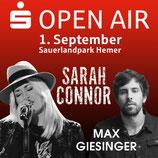 Sparkassen Open Air 2018 in Hemer