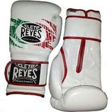 Guantes Reyes Tricolor