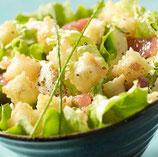 salade dolomites