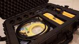 MCS 540H190 Fluke DTX 1800 koffer compleet