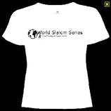 WSS T-Shirt - Women White