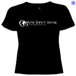 WSS T-Shirt - Women Black