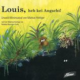 Louis, heb kei Angscht! (CD)