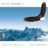 Wide Rooms 1
