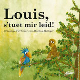 Louis, s'tuet mir leid! (CD)
