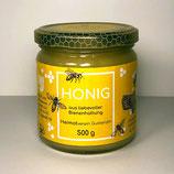 Frühtracht Honig