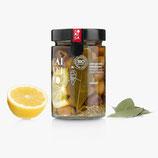 Eingelegte Oliven - BIO - aus Portugal