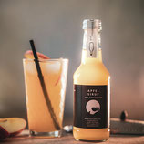Sensationeller Sirup - für leckere Limonaden