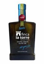 Hojiblanca Selection -DEMETER- von Finca la Torre