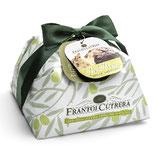 PanPrimo - Weihnachtskuchen mit Olivenöl