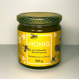 Frühsommertracht Honig