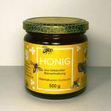 Spätsommertracht Honig