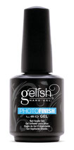Gelish Hard Gel Sealer - Photo Finish