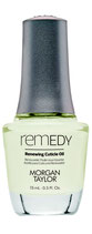 Remedy Cuticle Oil Display