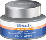 Ibd Led/Uv Clear 14ml