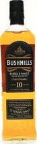 Bushmills 10 Jahre 0,7l, 40,0%