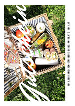 """""""rent a Picknickkorb""""  Gutschein für 2"""