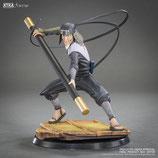 Hiruzen Sarutobi XTRA by Tsume Art - Naruto