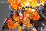 Portgas D. Ace HQS by Tsume