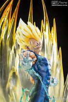MAJIN VEGETA HQS PLUS BY TSUME