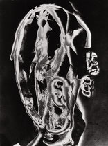 Jaroslav Rössler - Kybernetischer Kopf 1965/1990