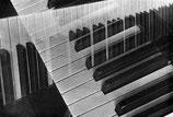 Ladislav Emil Berka - Klaviertastatur