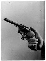 Ladislav Emil Berka - Revolver