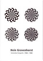 HEIN GRAVENHORST - Generative Fotografie 1964-1968