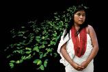 Antonio Briceno: AWISHAMA Dueña de la coca. Cultura Wiwa, Colombia, 2002