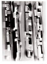 Jaroslav Rössler - Ohne Titel 1964/2005