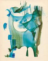 LIGHT REFLEX - ROTATION 9, 1965