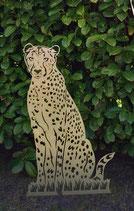 Figur Gepard