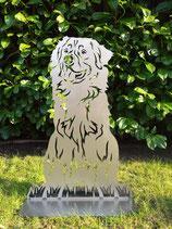 Figur Berner-Sennenhund
