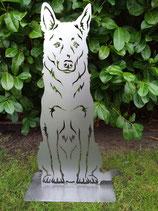 Figur Schäferhund