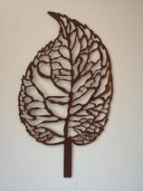 Blatt / Dekoblatt 50 cm