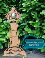 """Gartenstecker """"Leuchtturm"""""""