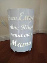 "Windlicht ""Mama"""