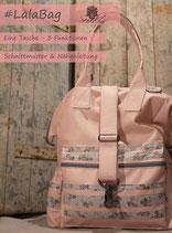 E-Book #LalaBag - (Umhänge)Tasche und Rucksack