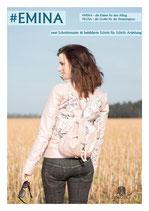 E-Book #EMINA - Umhängetasche und Rucksack