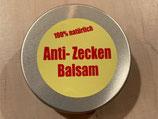 Anti-Zecken Balsam 50ml