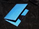 Porte carte en cuir 4 cartes