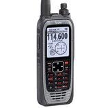 ICOM IC-A25NE VHF-Flugfunkgerät 8.33 kHz NAV, COM, Bluetooth