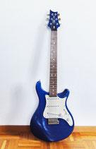 PRS-blau