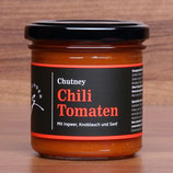 Chutney Chili Tomaten.