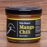 Dip Sauce Mango Chili.