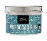 Maroccan Rub
